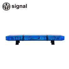 Super thin Police LED Emergency Lighting slim light bar