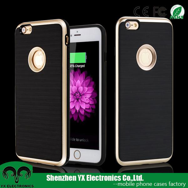 2016 trending products stylish mobile phone cover for iphone 6 case silicone