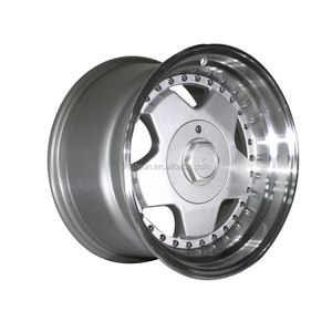 13 14 15 16 17 inch 4x100 5x100 5x114.3 car alloy wheels