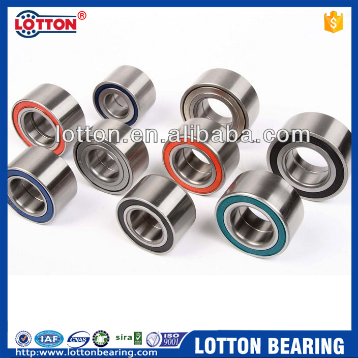 High Precision Front Wheel Hub Bearing SA0070 510070
