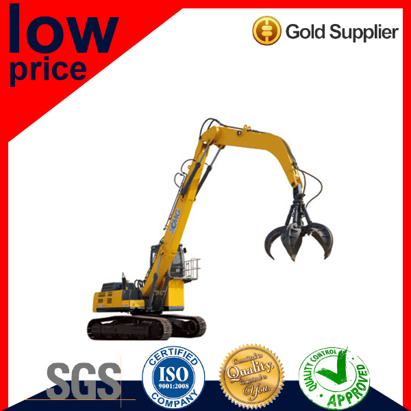 1.6 ton to 88 ton Bucket Capacity 0.04 to 5 Cubic Imported Hydraulic system and engine for Hydraulic Excavator