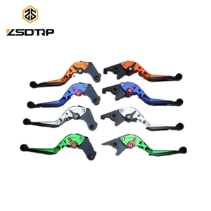 SCL-2016030059 China wholesale motorcycle handle lever manufacturers cnc parts
