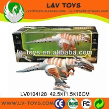 electrical new dinosaur toys for 2013