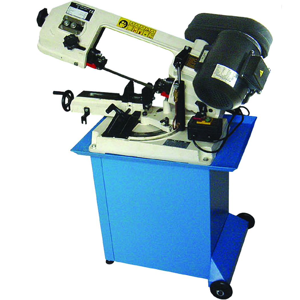 Metal Cutting Band Saw Machine Model G5012W/G5012WA Band Sawing Machine