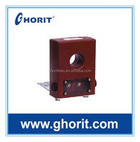 LMZJ1-0.5TH Current Transformer Busbar Type Low Voltage CT