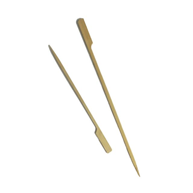 Natural <strong>bamboo</strong> bbq skewers <strong>sticks</strong>