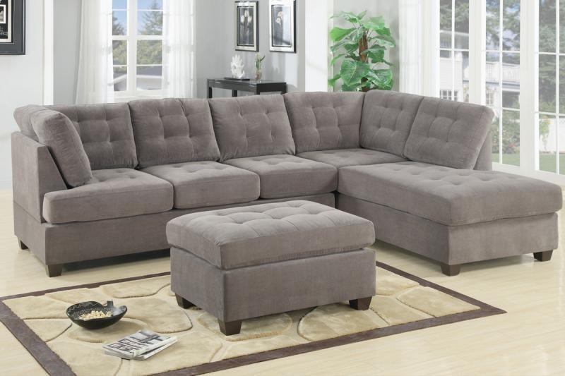 modern design sectional sofafactory price corner sofa set - Radley Sectional