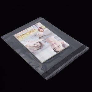 clear plastic resealable warning suffocation pouch poly self sealing bag