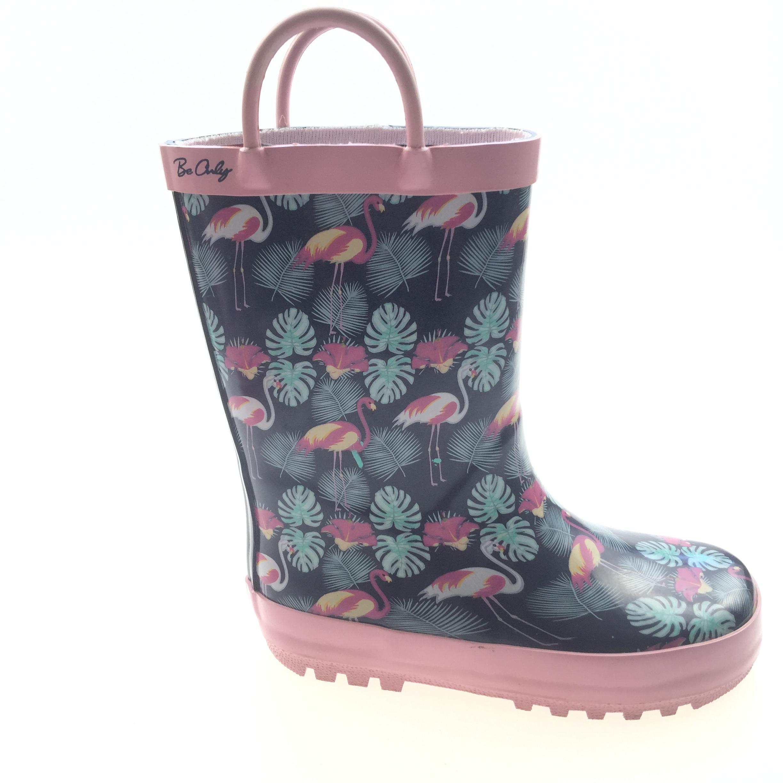 Mens Fashion Tube Rain Boots Men Pvc Camouflage Wear Non-slip Rain Boots Mens Work Labor Insurance Shoes High Boots Wide Varieties Shoes