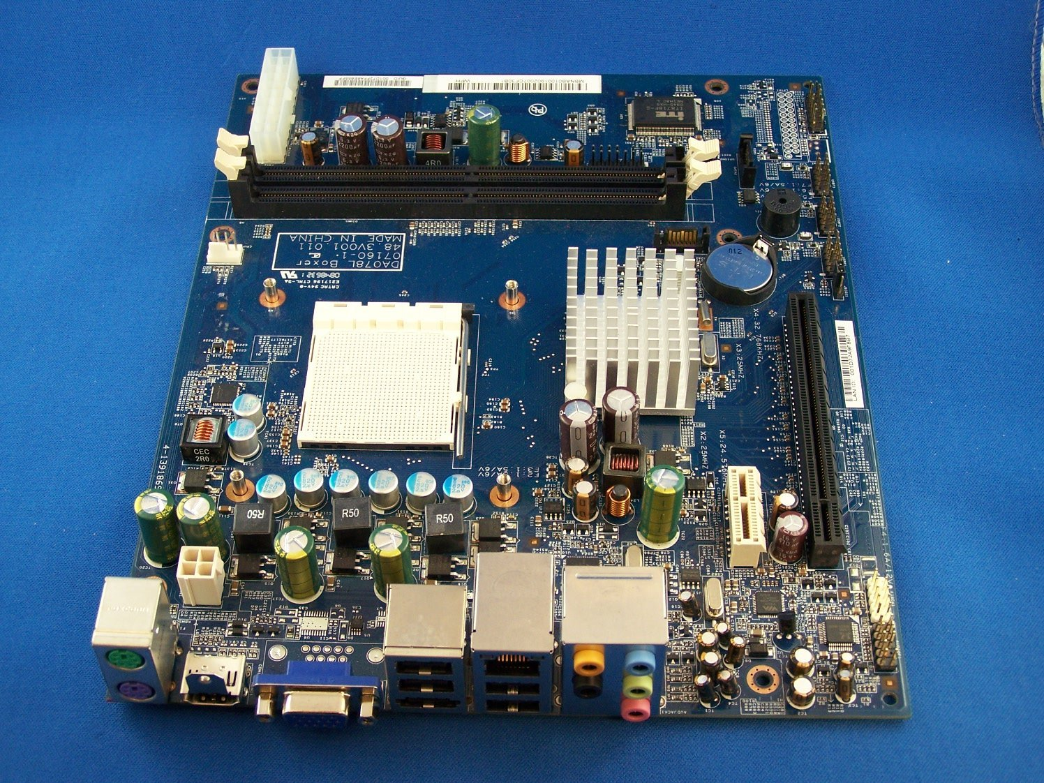 Get Quotations · ACER - DA078L AM2 Motherboard for Acer