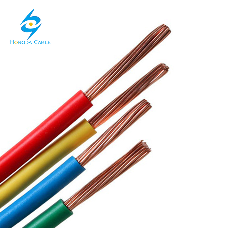 10Mm2 16Mm2 Aluminum Aerial Concentric Communication Cable