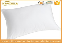 Best selling factory in China cheap wholesale healthy massage anti-apnea sleeping adult polyester pillow for hotel