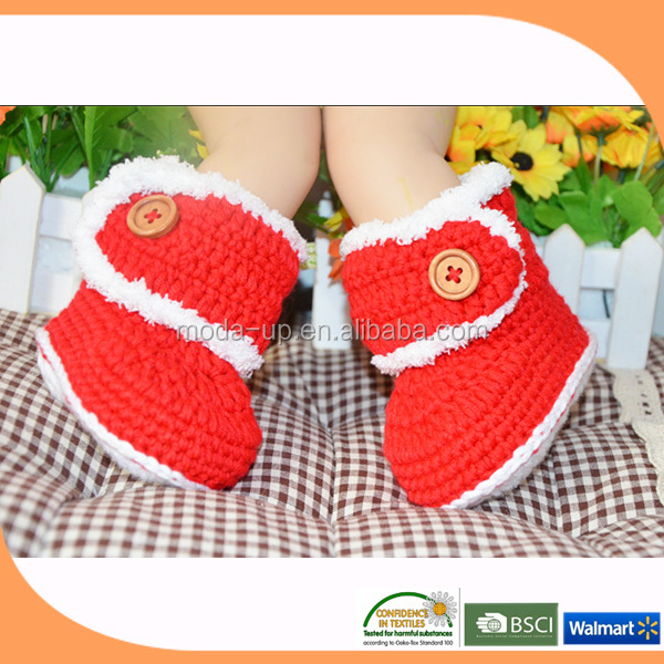 Boot baby products/ crochet baby boots/ boots baby