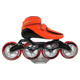 Professional racing Inline skates glass fiber inline speed skates long-track Dislocation skates shoes