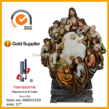 17 Wholesale New Cathoic The Last Supper Christian Icon For Sale