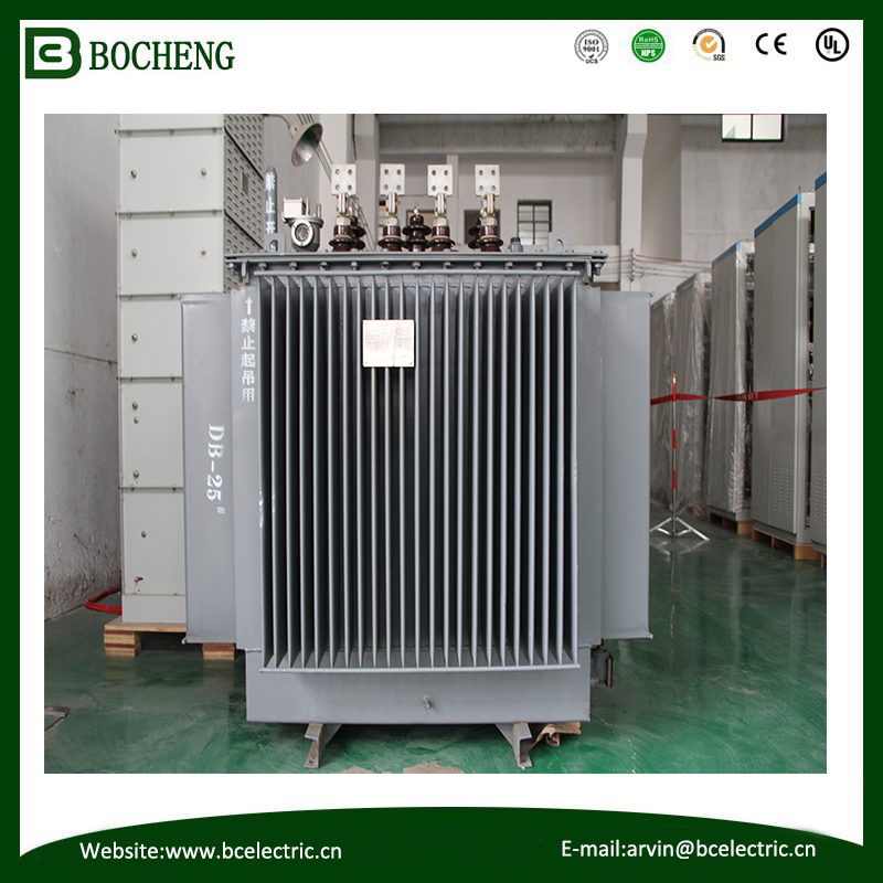 single phase Electric Power Saver transformer oil specifications Gold Supplier