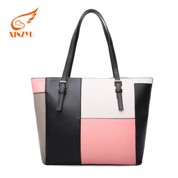 ef7cef064340 Real Leather Handbag Manufacturer Handbags Best Sale Western Style Wholesale  - Buy Pure Leather Handbags