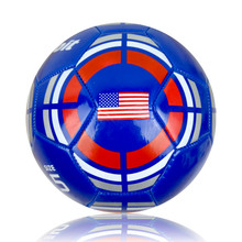 32 panels 기계 박음질 usa flag <span class=keywords><strong>축구</strong></span> 볼 size 5 pvc football 대 한 선물