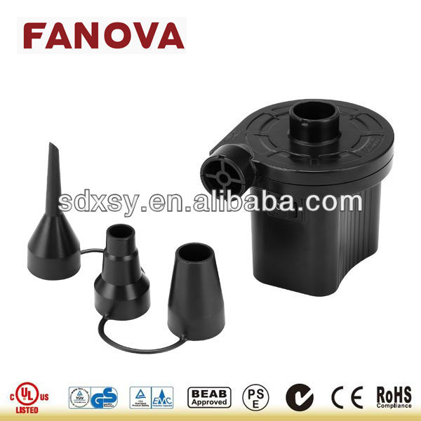 Professional FANOVA AP-126 high volume low pressure air pump