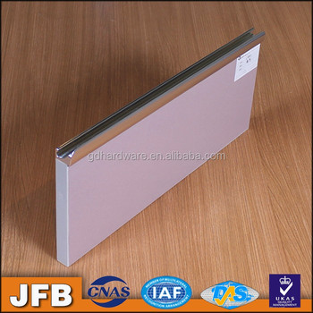 JFB Aluminum Profile Hidden Kitchen Cabinet Handles And Knobs For Modern  Kitchen Cabinet And Bedroom Wardrobe
