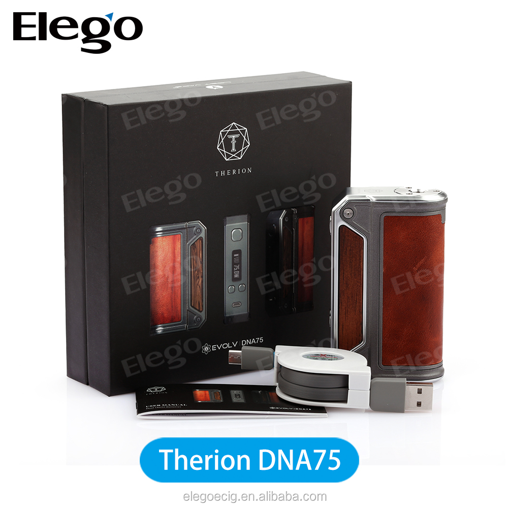 Hot Selling Therion Dna75 By Lost Vape Therion Dna 75 - Buy Lost Vape  Therion Dna75,Therion Dna75,Lost Vape Dna75 Product on Alibaba com
