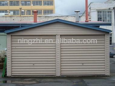 Polycarbonaat schuilplaatsen ondergrondse parkeer garage