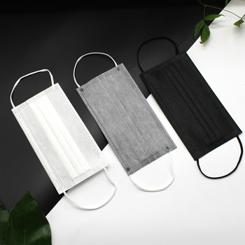 Unisex Men Women Cool Anti-Dust Cotton Mouth Face Mask Protect You From Dust, ash Anti Dust Protective Washable