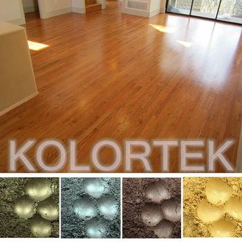 Decorative Epoxy Flooring Coating Powders Manufacturer