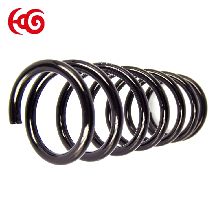 high tension auto coil springs for LAND CRUISER