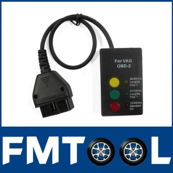Бесплатная доставка VAG OBD2 с . и . сброс VAG OBD2 и свет сброс через OBD работы с автомобилями с OBD2 разъем
