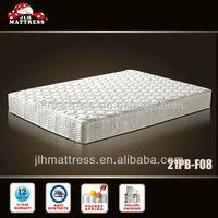 Fashionable memory form mattress from mattress manufacturer 21PB-F08