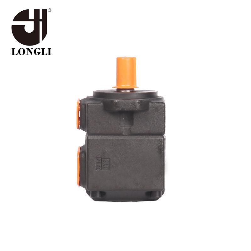 PV2R2-65-F-1R-U hydraulic piston vane pump for excavator