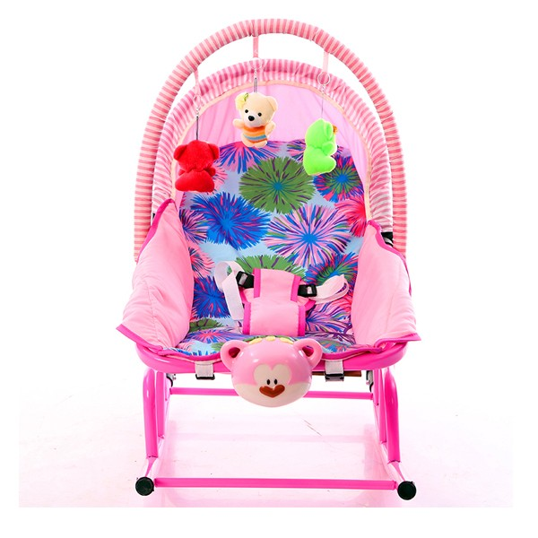Low price multi-function adjustable baby swing cot for sale