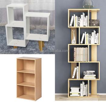 middle handmade shelves gift white book mounted bookshelf wooden shelf diy wall ornament zag bookcase zig unit display stylish rack languageblag thin open walnut corner