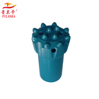 76mm T38 T45 Mining Rock Drilling Threaded Button Bit