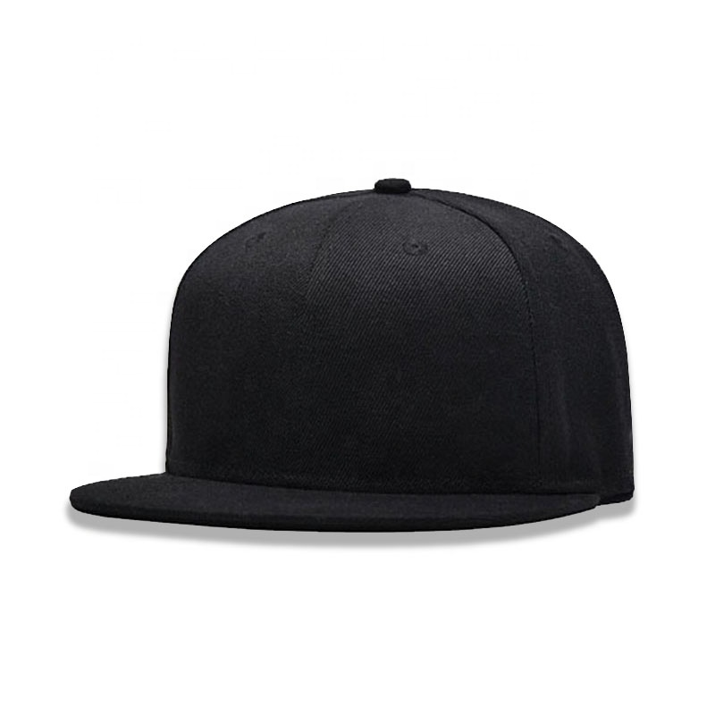54bb99d1c Wholesale new plain blank meek era snapback closed back closure gorras flex  fit hip hop hats casquette cap