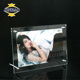 JINBAO special design full open acrylic hd sexy hot girls panty photo frame