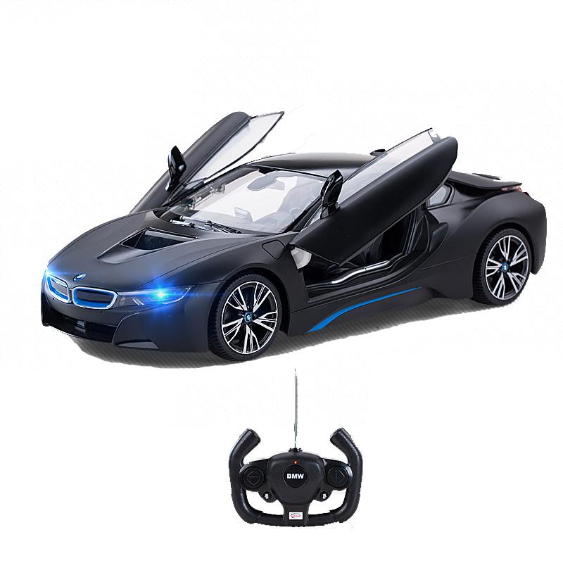 Rastar 71060 Plastic Remote Control Sports Car Model Toy Children S