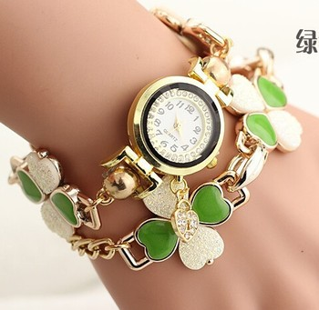 Alibaba Express Summer Beach Accessory Romantic Rose Flower And Pearl  Beaded Lady Watch - Buy Lady Watch,Fashion Lady Watch,Lady Watch Wholesale  China