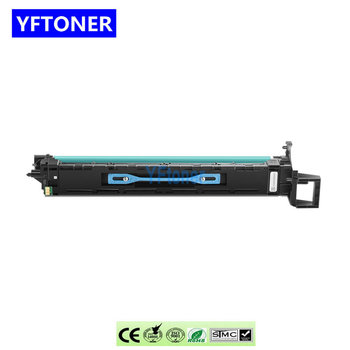YFTONER DR-312 New Compatible Drum Unit for Konica Minolta Bizhub 227 287 367 7528 Copier Drum Kit BH287 BH 227 Drum Cartridge