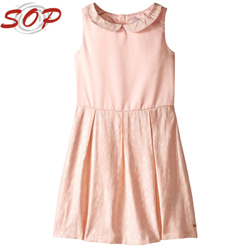Simple Dress for Girls