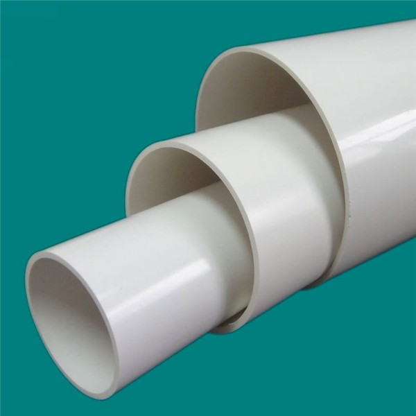 Factory price round pvc plastic pipe for cold and hot for Buy plastic pipe
