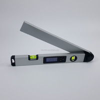 KACY 400mm LCD Digital Angle Finder Meter Protractor Spirit Level