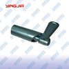 02415 Stainless steel spring loaded latch,high quality spring loaded latch,spring loaded bolts for truck body