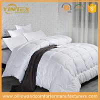 Queen Size Amazon Popular Reversible Polyester Microfiber Comforter