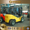 chinese forklift YTO CPD25 electric forklift battery prices