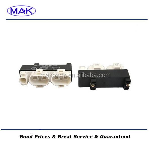 701 919 506 A Vw Sharan Fan Control Relay Switch For Radiator