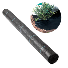 Heavy Duty Landscape Fabric Weed Mat Control