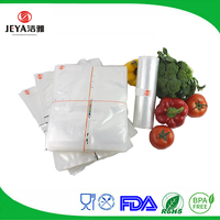 Embossed Vacuum Sealer Bags And Rolls