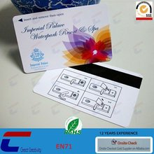 magnetic strip card manufacturer in the philippines